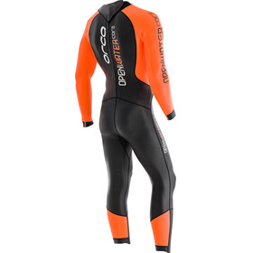 ORCA M's Core Openwater One Piece black